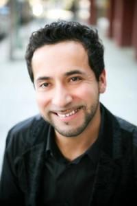 Danny Zapien